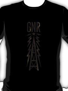 Galaxy News Radio Rock Gradient T-Shirt