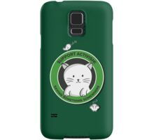 Save Everything! Samsung Galaxy Case/Skin