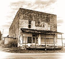 The Old General Store by vigor