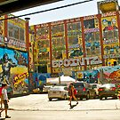 6)~Finale for 5 Pointz~~ by Sassafras