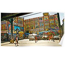 6)~Finale for 5 Pointz~~ Poster