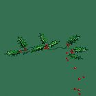 Holly for Holly by HappyByName