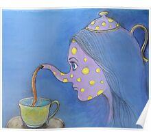 I'm a little teapot... Poster