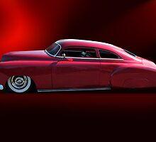 1952 Chevrolet Custom II by DaveKoontz