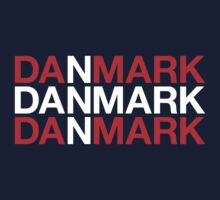 DENMARK by eyesblau