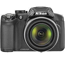 View Price of Nikon Coolpix P510 by meniok