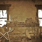 19th Century Workshop by debidabble