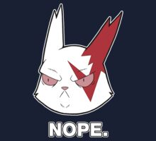 Grumpy Zangoose Kids Clothes