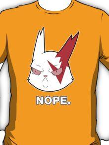 Grumpy Zangoose T-Shirt