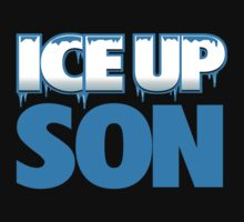 "VICTRS ""Ice Up Son"" by Victorious"
