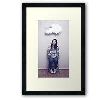 33/365 Framed Print