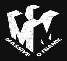 Massive Dynamics T-Shirt