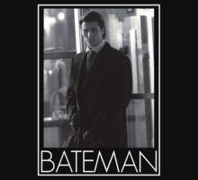 Bateman by JustCarter