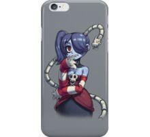 Skullgirls - Squigly iPhone Case/Skin