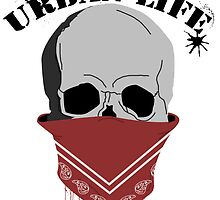 urban life by Livman Designs