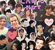 Lourry Collage by tynnosaur