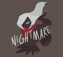 Nightmare. by Judithan