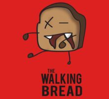 The Walking Bread by Clothos & Co.