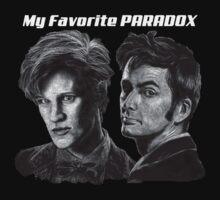 My Favorite Paradox T-Shirt