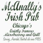 McAnally's Irish Pub by IslandRzrbk