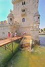 Belém greens by terezadelpilar~ art & architecture