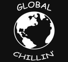 Global Chillin by BigTrace