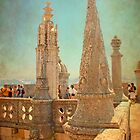 Belém pinacles. by terezadelpilar~ art & architecture