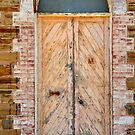 Door 2 by Bami