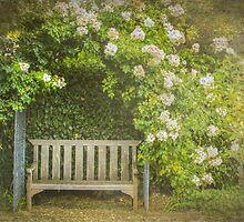 Romance is a Feeling by Marilyn Cornwell