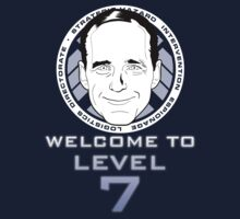 Welcome to level 7 by Faniseto