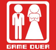 Game Over by TeesBox