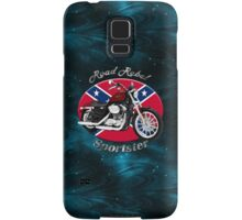 Harley Davidson Sportster Road Rebel Samsung Galaxy Case/Skin