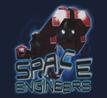 Space engineers! by Christian Clarke