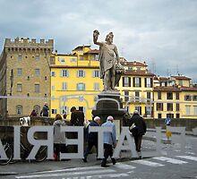 La Dolce Vita part 2, Florence, Italy by buttonpresser