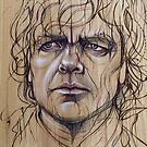 Tyrion Lannister by Fay Helfer