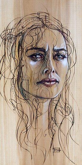Cersei Lannister by Fay Helfer