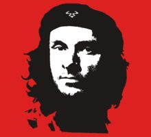 Andy C (Che Guevara spoof) by SoundTees