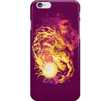 ACID DUNK iPhone Case/Skin