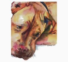 Killian, French Mastiff extraordinaire by Lynn Oliver