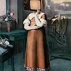 Freudian Slip. by - nawroski -