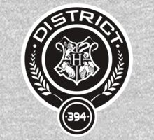 District 394 by FANATEE