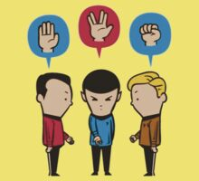 Star trek by Lory83