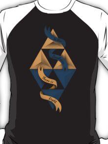 A LINK BETWEEN TRIFORCES T-Shirt