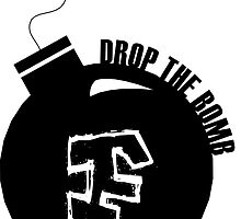 Drop the F Bomb by Unnameduser