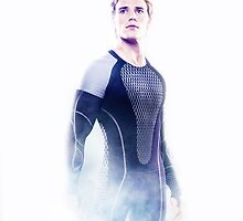 Finnick Odair by sandraree