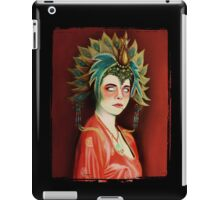 Kim Cattrall in Big Trouble In Little China iPad Case/Skin
