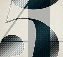 45's @Studio 54 by modernistdesign