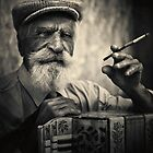 Old Man by anderton