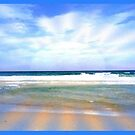 """The beautiful Beach"" by Norma-jean Morrison"