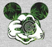 Kush Mickey's Camera Face by JohnnySilva